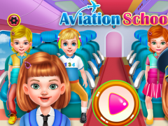 Aviation School 5.3 Screenshot
