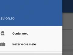 avion.ro 7.8.3 Screenshot