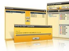 Aviosoft DVD to 3GP Converter 3.0.0.9 Screenshot