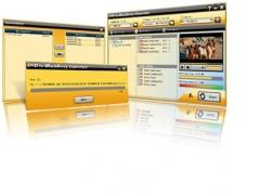 Aviosoft DVD to BlackBerry Converter 3.0.0.9 Screenshot