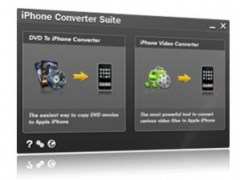 Aviosoft iPhone Converter Suite 2.0.4.6 Screenshot