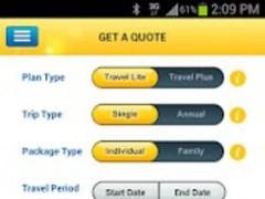 Aviva Singapore Travel 2.8.7 Screenshot