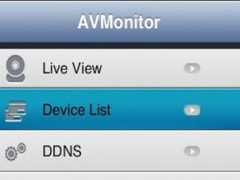 AVmonitor 1.0.1 Screenshot