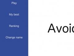 Avoid some circles 1.0 Screenshot