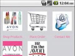 Avon by Keri 2.0 Screenshot