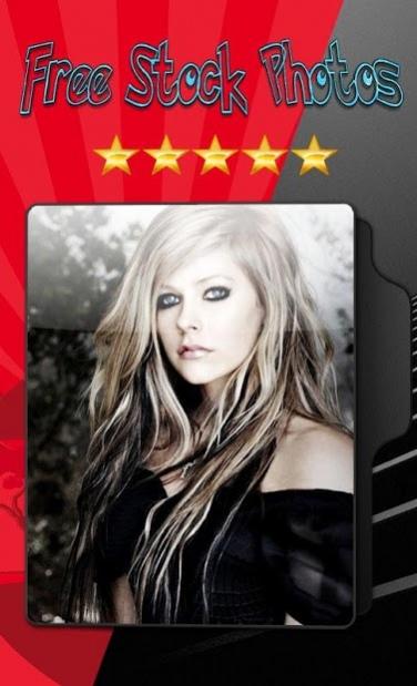 Avril Lavigne Wallpaper Hd 101 Free Download