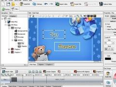 AVS DVD Authoring 1.3.3.45 Screenshot