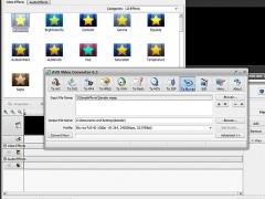 AVS Video Converter 6.3.1.365 Screenshot