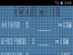 Aware Meter 2.0 Screenshot