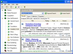 Aware 1.2.15x Screenshot