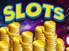 Awesome Classic Vegas Palace Slot Machines - Caesars Doubledown and Win Big Casino Jackpots Free 1.0 Screenshot