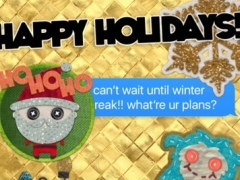 Awesome Craft Christmas Stickers 1.0 Screenshot