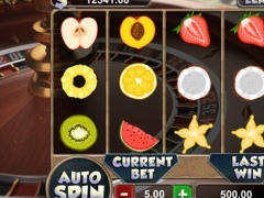 Awesome Dubai Slots Machine - Free Casino Games 2.0 Screenshot