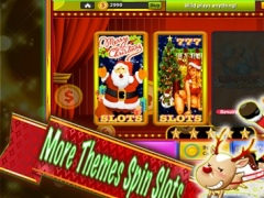 Awesome Free Slots- Play Casino Of Merry Christmas Day 1.0 Screenshot