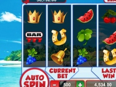 Awesome Fun - Free Slots Casino Game 1.0 Screenshot