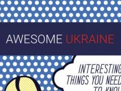 Awesome Ukraine 1.0 Screenshot