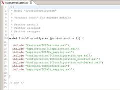 axbench 0.9.1 Screenshot
