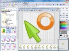 Axialis CursorWorkshop 6.33 Screenshot