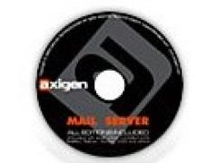 AXIGEN Mail Server Office Edition Free for Windows 6.1 Screenshot