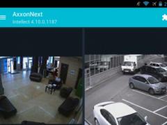 AxxonNext  Screenshot