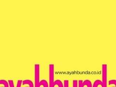 Ayahbunda 1.0 Screenshot