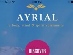 Ayrial 1.2 Screenshot