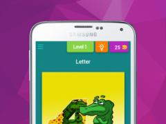 AZ Game for kids 2.3.5e Screenshot