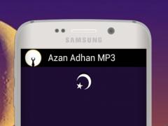Azan Adhan Mp3 3 0 Free Download