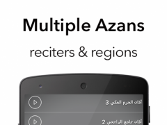Azan MP3 Free - Adhan ALARM 1 4 Free Download
