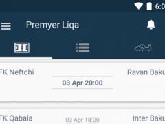 Azerbaijan Football League 1.0.1 Screenshot