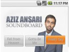 Aziz Ansari Soundboard (Free) 3.1 Screenshot