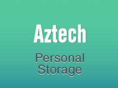Aztech Storage 1.0.0 Screenshot