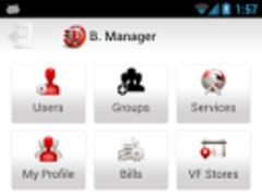 B. Manager 1.4.13 Screenshot