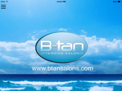 B-Tan Tanning Salon 1.0.1 Screenshot