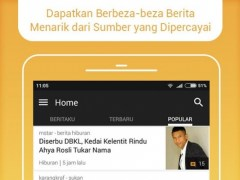 BaBe News - Berita Malaysia  Screenshot