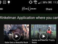 Babe Winkelman 1.0.2 Screenshot