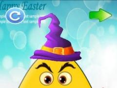 Baby Aid Pet Boo: My Virtual Preschool Hospital Doctor witch Saga HD 1.1 Screenshot