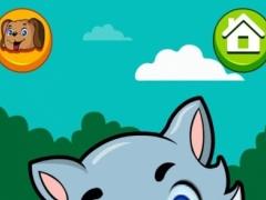 Baby Animals Zoo 1.0 Screenshot
