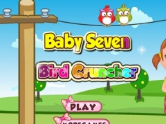 Baby Birds Counting - Educational 1.0 Screenshot