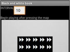 Baby Black and white book 1.0.25 Screenshot