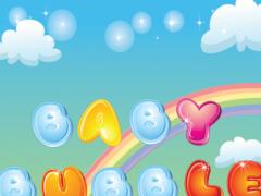 Baby Bubble Pop 1.8.5 Screenshot