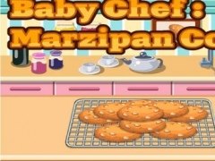 Baby Chef : Marzipan Cookie 1.0 Screenshot