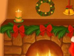 Baby Christmas Free 1.0 Screenshot