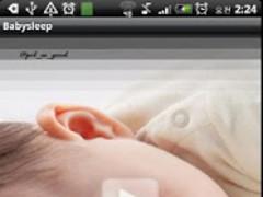 Baby Deep Sleep Effect 1.0 Screenshot