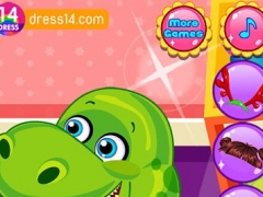 Baby Dino care 1.0 Screenshot