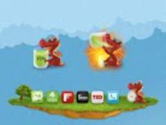 Baby Dinosaur GO Taskmanager 1.2 Screenshot