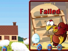 Baby Egg : Rescue Buddy Chicken In The Farm 5.0.4 Screenshot