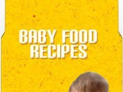 Baby Food Recipes 1.1 Screenshot