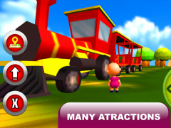 Baby Fun Park - Baby Games 3D 1.0 Screenshot