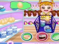 Baby Hazel Be a Chef 1.0 Screenshot